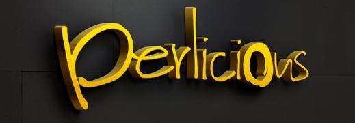 PERLICIOUS